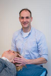 Kees Putters, orofaciaal fysiotherapeut