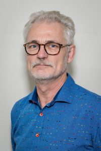 Dirk Jan van Marle